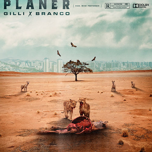 Planer by Gilli
