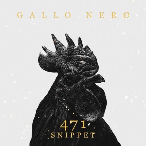 471 Snippet von Gallo Nero