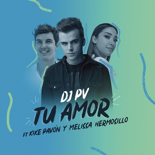 Tu Amor by DJ PV