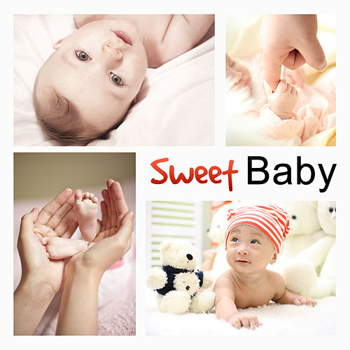 Sweet Baby - Baby Lullabies for Sleep, Gentle Rain for Sleeping, Sweet Dreams with Soothing Music by White Noise For Baby Sleep