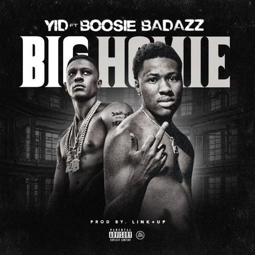 Big Homie (feat. Boosie Badazz) de Yid
