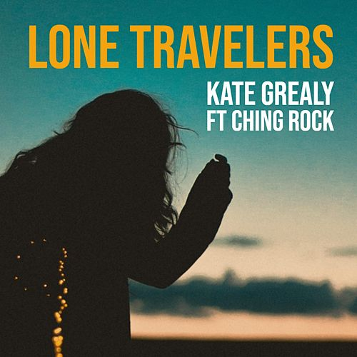 Lone Travelers by Kate Grealy