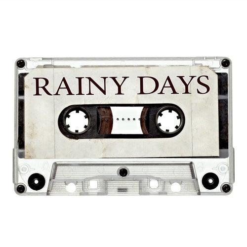 Rainy Days (Instrumental) by Kph