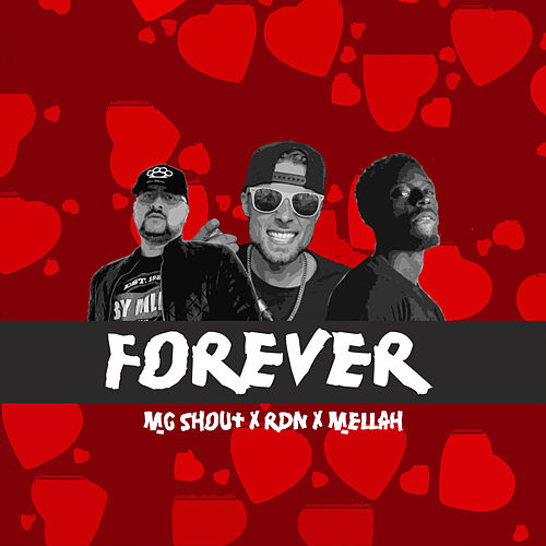 Forever de Mc Shout