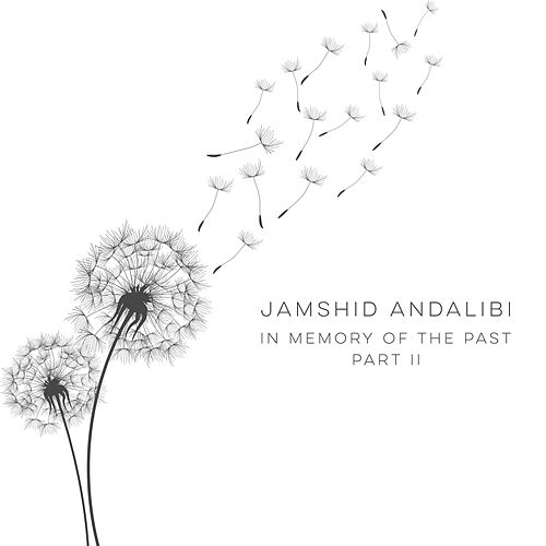 In Memory of the Past, Pt. 2 by Jamshid Andalibi
