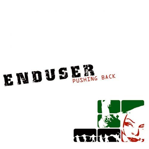 Pushing Back by Enduser