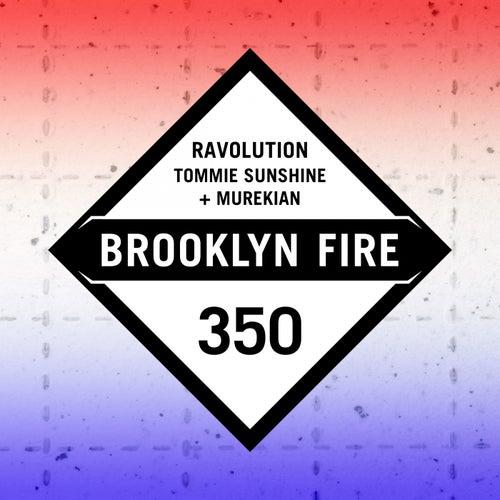 Ravolution von Tommie Sunshine