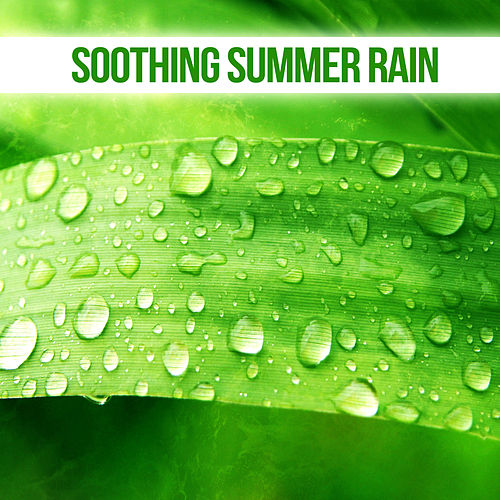Soothing Summer Rain – White Noises, Nature Sounds of Water, Rain, Pure Relaxation, Ocean Waves, Music Therapy, Deep Sleep de White Noise Research (1)
