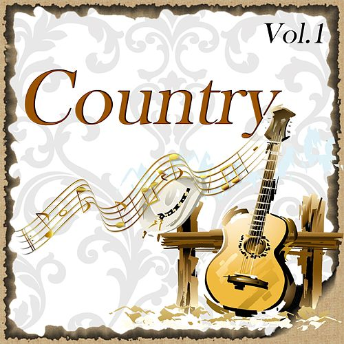 Country, Vol. 1 de Willie Nelson