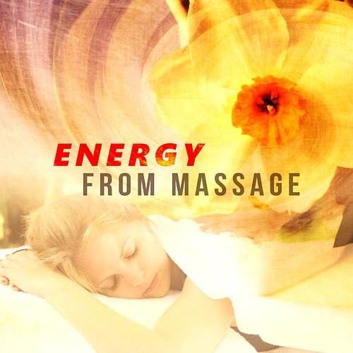 Energy from Massage – Rest, Relaxing, Open Mind, Sounds of Nature, Liquid, Reflection, Focus de Musica Para Dormir Profundamente