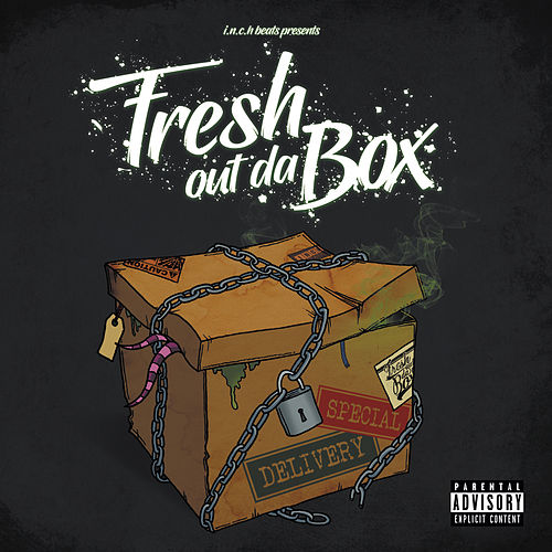 Special Delivery de Fresh Out Da Box
