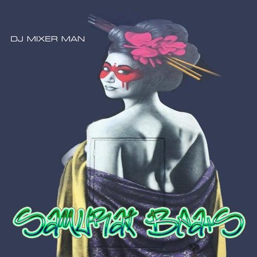 Samurai Beats von DJ Mixer Man