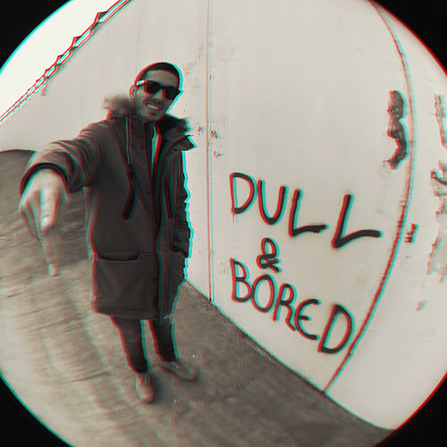Dull & Bored (Bamboo) by The Max Meser Group