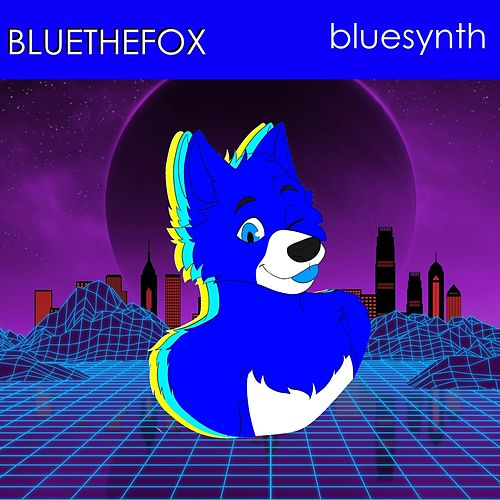 Bluesynth by Bluethefox