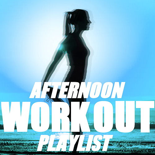 Afternoon Workout Playlist de Various Artists
