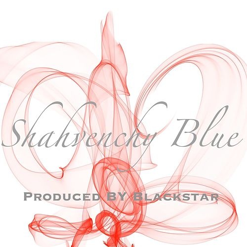 Shahvenchy Blue de Black Star