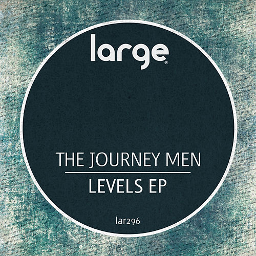Levels EP by Journeymen