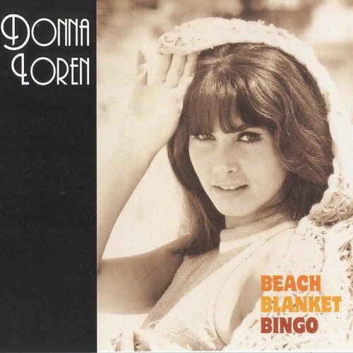 Beach Blanket Bingo by Donna Loren