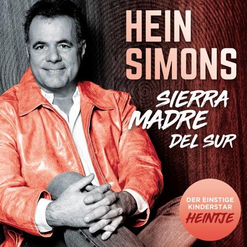 Sierra Madre del Sur von Various Artists