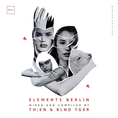 Elements Berlin by Various Artists