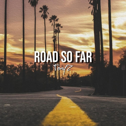 Road So Far de Tony Z