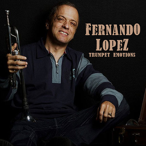 Trumpet Emotions (Cover) de Fernando Lopez