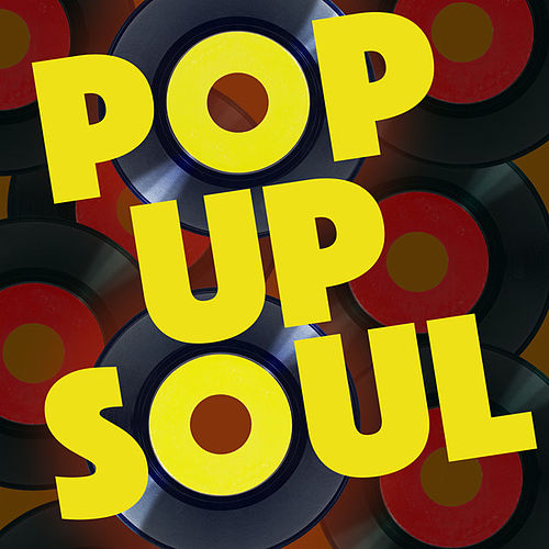 Pop up Soul von Various Artists