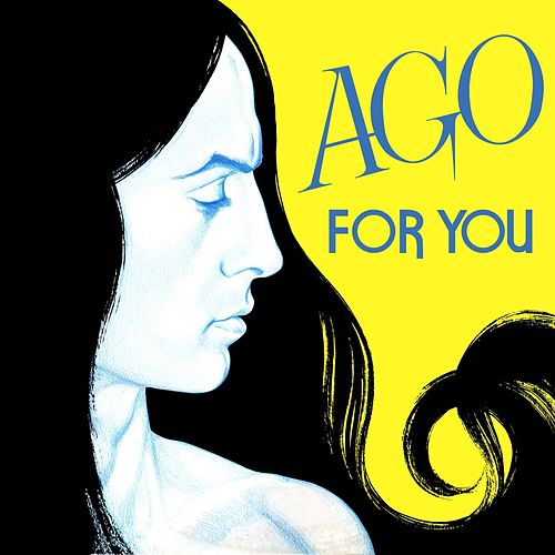 For You (Remastered) by Ago