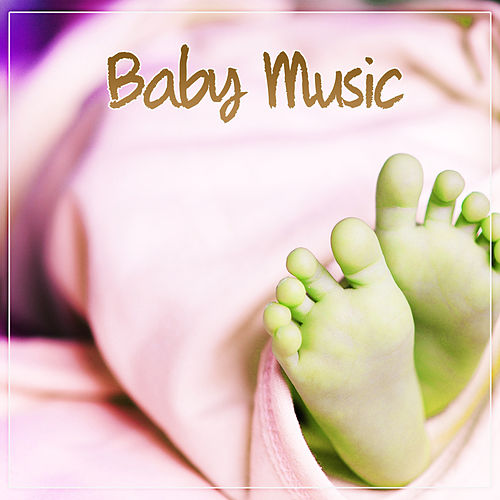 Baby Music – Lullaby for Baby, Beautiful Dreams & Deep Sleep, Baby Calmness, Sleep My Baby, Sleep Aid, Relaxing Night by Ocean Waves For Sleep (1)