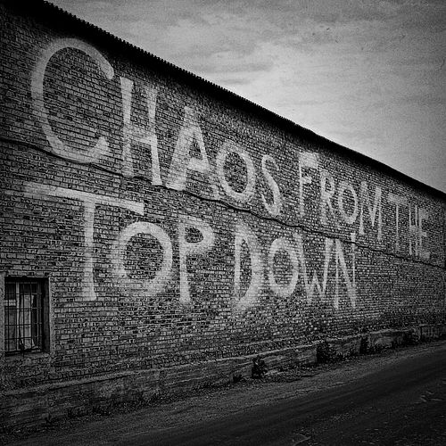 Chaos From The Top Down by Stereophonics