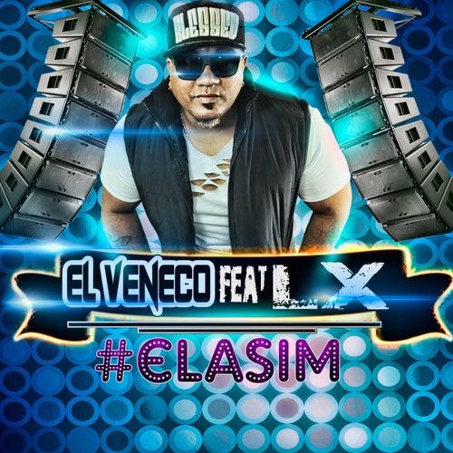 #Elasim von El Veneco