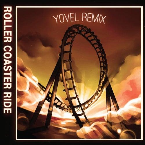 Roller Coaster Ride (Yovel Remix) [feat. Maria Celin, Manel Navarro & Yovel] de Jowst