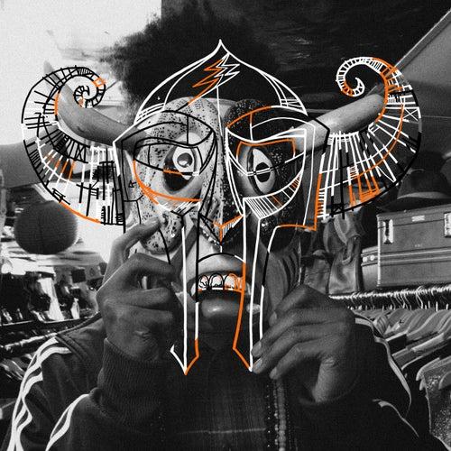 Coco Mango Diced (feat. MF DOOM) de Damu The Fudgemunk