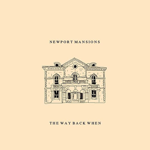 Newport Mansions by Way Back When