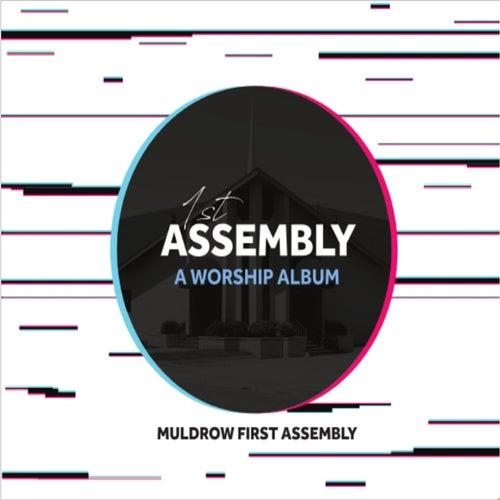 1st Assembly: A Worship Album de Various Artists