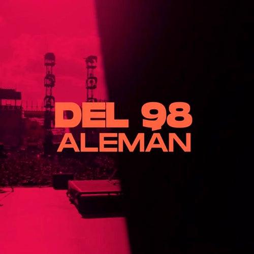 Del 98 by El Aleman