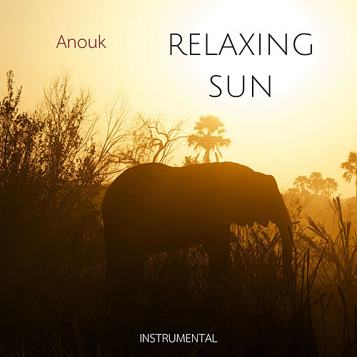 Relaxing Sun by Anouk
