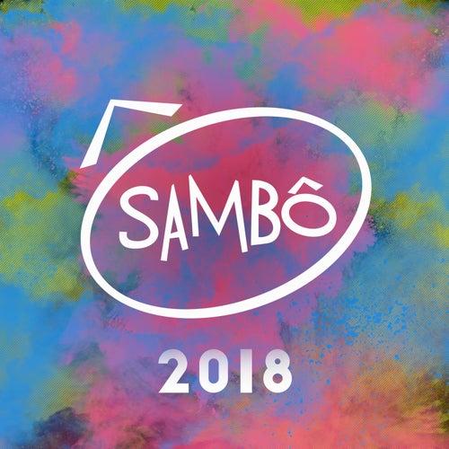 Sambô 2018 de Grupo Sambô