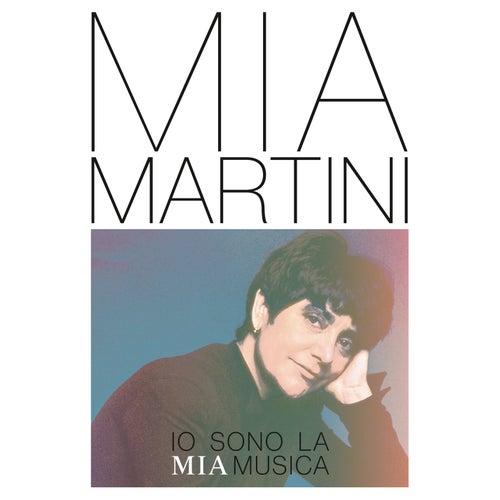 Io sono la mia musica di Mia Martini