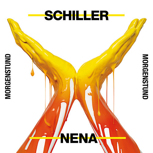 Morgenstund (incl. Remixes) von Schiller