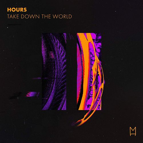 Take Down The World von The Hours