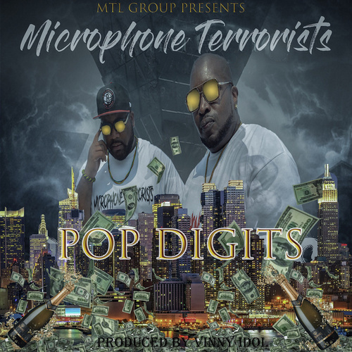 Pop Digits by Microphone Terrorists