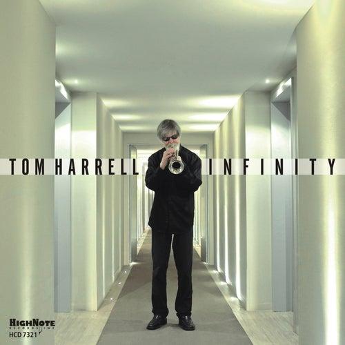 Infinity von Tom Harrell