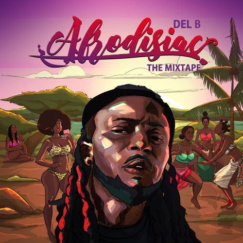 Afrodisiac: The Mixtape van Del'b