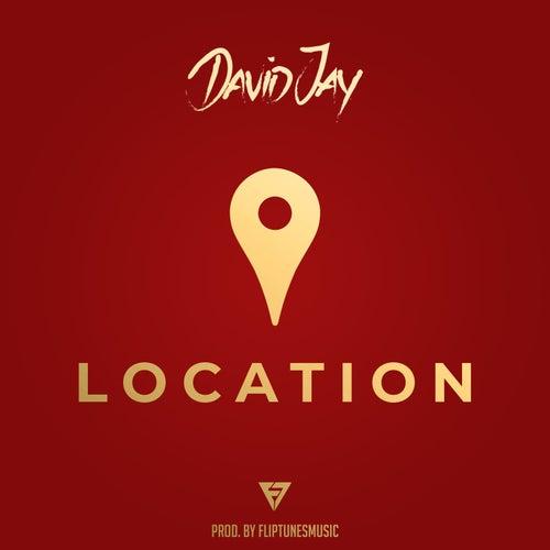 Location de David Jay