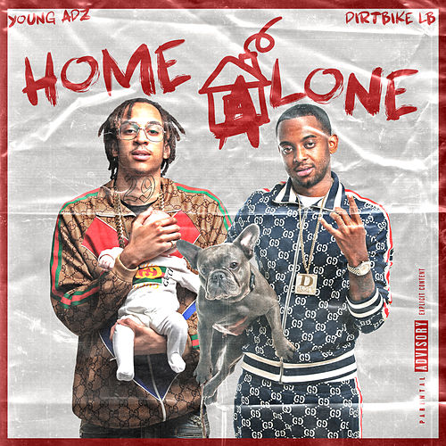 Home Alone de D-Block Europe