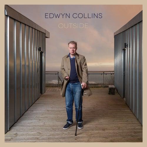 Outside by Edwyn Collins