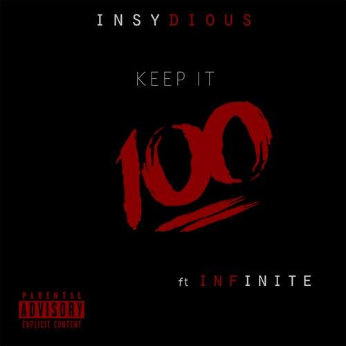 Keep It 100 von Insydious