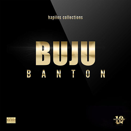 Hapilos Collection: Buju Banton by Buju Banton
