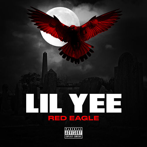 Red Eagle von Lil Yee